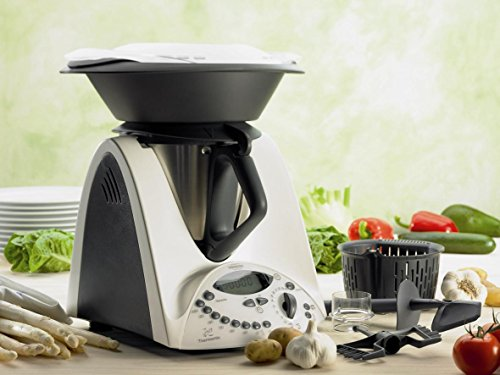 THERMOMIX TM31 NUEVO   VAROMA   REGALO   REVISION ..
