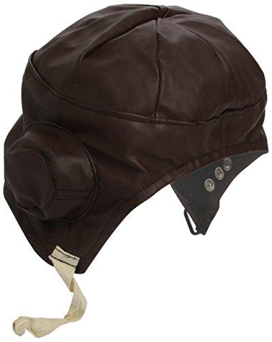 Aviator helmet (gorro/ sombrero)