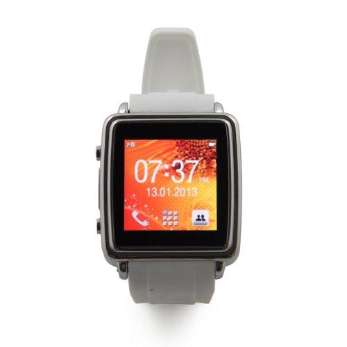E THINKER Pantalla táctil Smartwatch inteligente R... Oferta