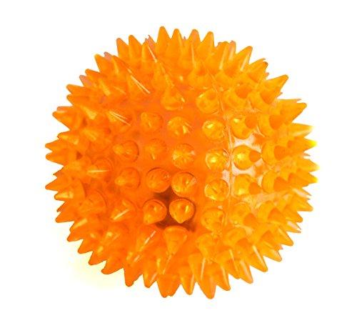 LED Bola para los perros Bola del masaje Bola Anti... Saldo