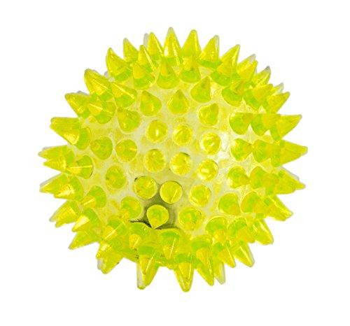 LED Bola para los perros Bola del masaje Bola Anti..
