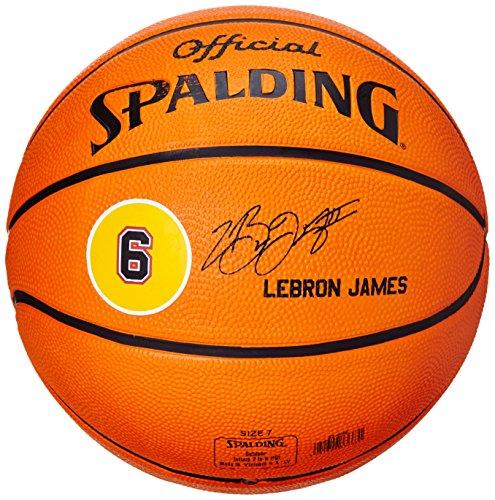 Pelota de baloncesto, color blanco, talla 7