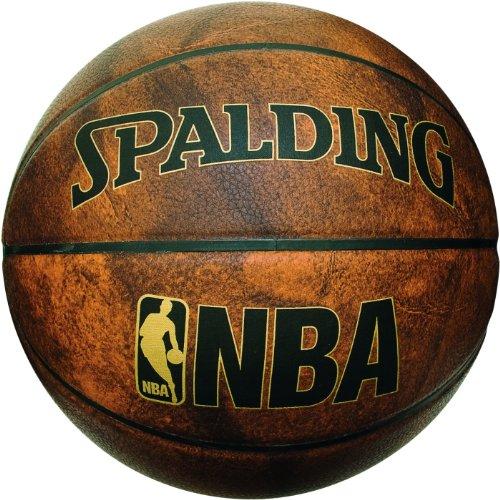 Pelota de baloncesto (Piel). Saldo