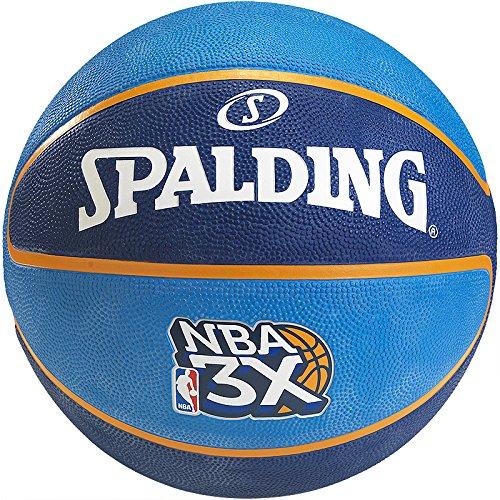 Pelota de baloncesto ( interior, talla 7 ), color azul, talla 7. Ofert