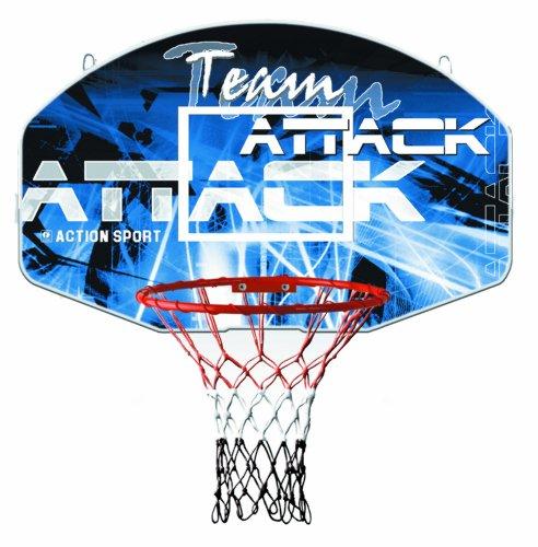 Canasta baloncesto pared 60x90. Saldo