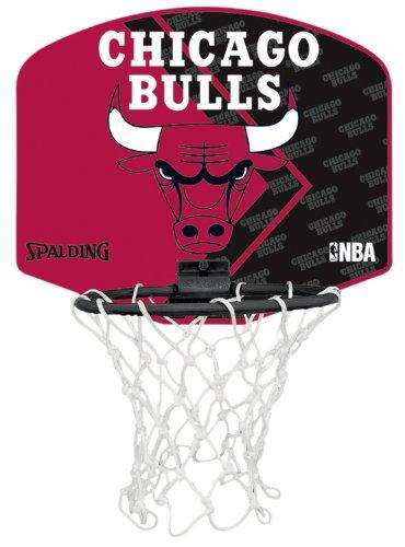 Tablero de pared de baloncesto, color multicolor, talla Talla única co
