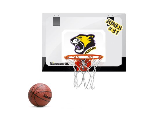 Tablero de pared de baloncesto, talla xl. Oferta