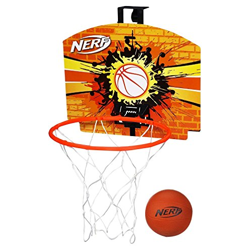 Nerf Sports Nerfoop   Orange. Ocasión