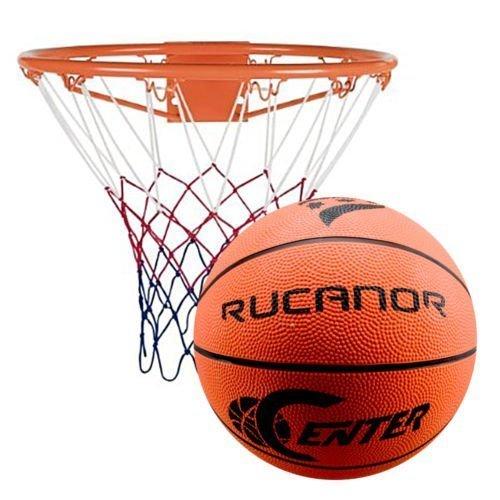 Conjunto de baloncesto. Saldo