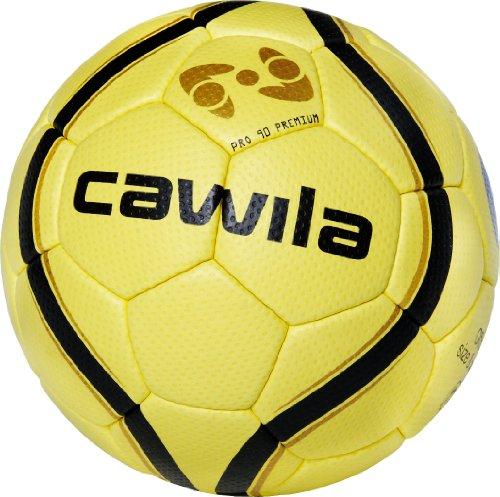 Balón de balonmano amarillo amarillo y negro Talla:3. Ocasión