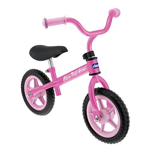 Mi primera bicicleta, color rosa (00001716100000)