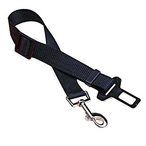 Andux Zone Cinturón de Seguridad Coche Para Perro,..