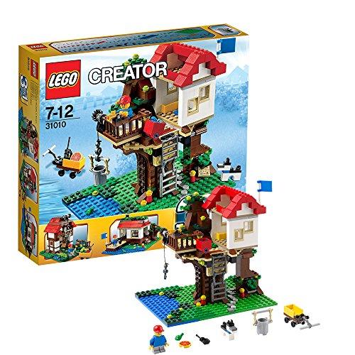 La casa en el árbol (31010)