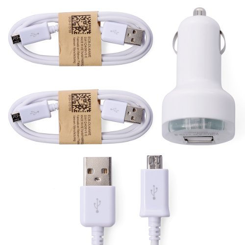 XCSOURCE  2pcs Micro USB Data Sync Cable   Cargado..