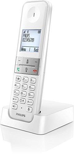 Teléfono Inalámbrico Dect