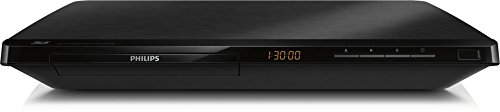 Reproductor Blu ray/DVD 3D (Smart TV, USB 2.0.), negro. Saldo