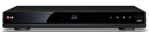 Reproductor de Blu ray (WiFi, Smart TV, Disco duro de 1 TB, TDT Full H