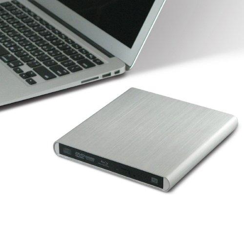 Plata   compatible con PC y Mac   MacBook Pro   Air   iMac (6x BD R SL