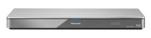 Lector y grabador de Blu ray (3D, Dolby Digital Plus, DTS HD Master Au
