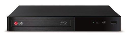 Unidad de Blu ray (Reproductor de Blu Ray, Negro, BD, BD R, BD RE, CD,