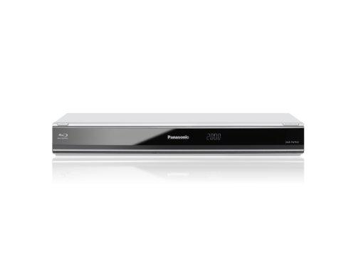 Grabador de Blu ray Full HD 1080p (2600 g), plata. Ocasión