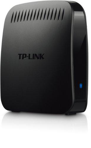 Adaptador universal de entretenimiento WiFi (banda dual N600 con 4 pue