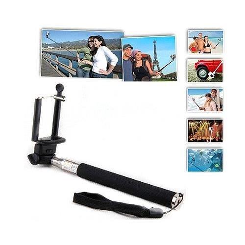 KHOMO  Selfie Stick y Mando a Distancia Bluetooth ... Oferta