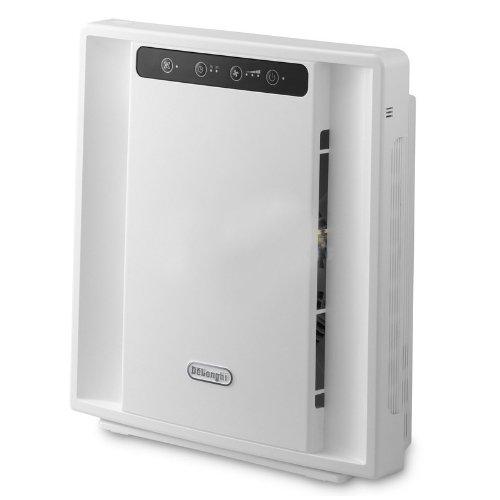 Purificador de aire (Color blanco, 405 mm, 138 mm, 430 mm, HEPA, 405 x