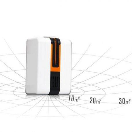 Purificador de aire portátil con Ionizador y filtr... Oferta