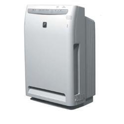 Purificador de aire (Color blanco, 40,3 cm, 24,1 cm, 57,6 cm, 220 240V