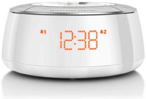 Philips AJ5000/12 Radio reloj con sintonización di..