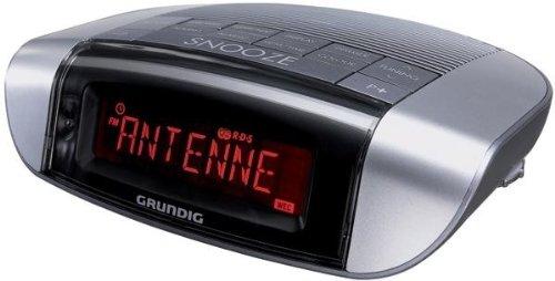 Radio Despertador con descuento