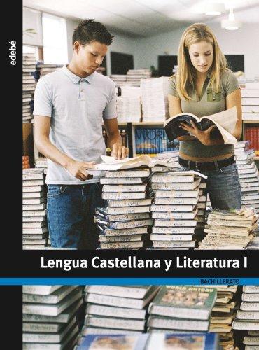 Lengua Castellana y Literatura I. Saldo