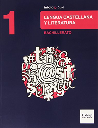 Lengua Castellana Y Literatura. Libro Del Alumno. .. con descuento