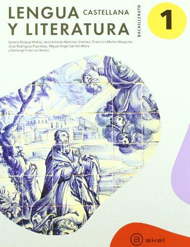 Lengua Castellana Y Literatura. Siglo XVII. Bachil... Oferta