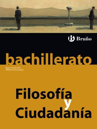 Filosofía y Ciudadanía Bachillerato