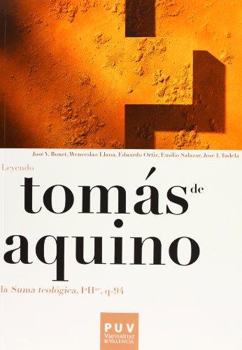 Tomás De Aquino. Leyendo La Suma Teológica (Filoso... Saldo
