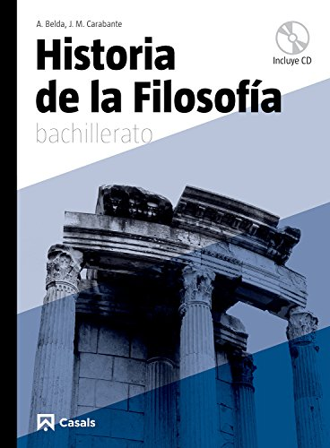 Historia de la Filosofía Bachillerato (2009). Saldo