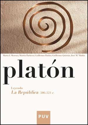 Platón. Leyendo La República (506 521 c) (Filosofí... Saldo