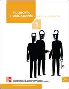 Filosofía y ciudadanía. 1º. Bachillerato. REV