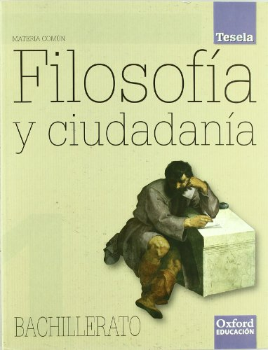Tesela Filosofía 1ºbch la/cd. Ocasión