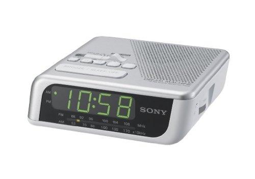 Radio Despertador. Saldo