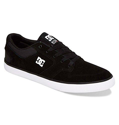 Zapatillas de deporte para hombre, color negro, talla 43