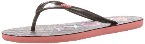 Sandalias para mujer, color negro, talla 40 con descuento