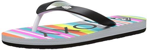 Sandalias para niña, color Multicolor, talla 36. Oferta
