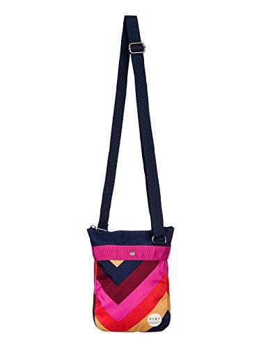 Bolso cruzados para mujer multicolor Multicolour (Laguna Chevron). Ofe