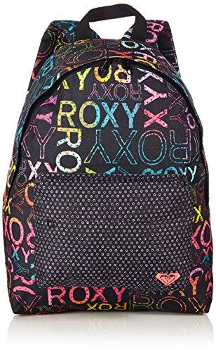 Roxy Mochila tipo casual Sugar Baby 16 litros Gris... Ocasión