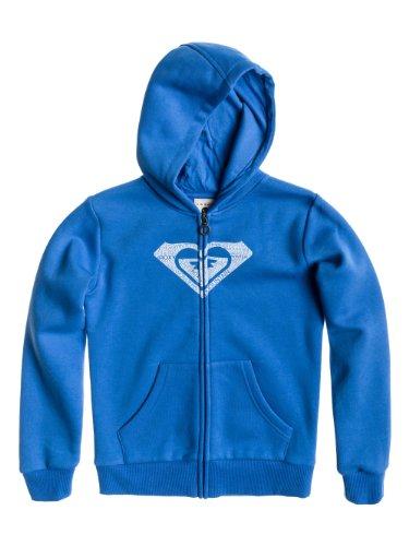 Chaqueta con capucha para chica azul bluebell () Talla:146. Oferta