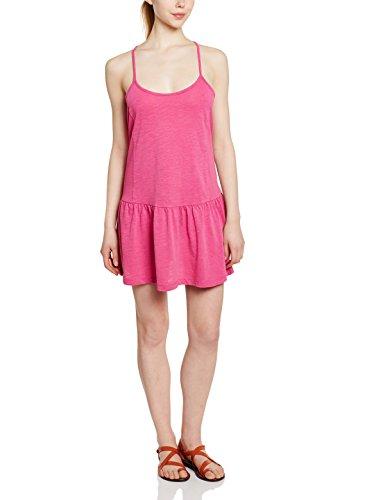 Vestido de punto para mujer, color rosa, talla S. Oferta