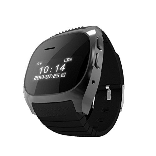 RWATCH M18 Wearable Smartwatch,Media Control/Hands.. con descuento